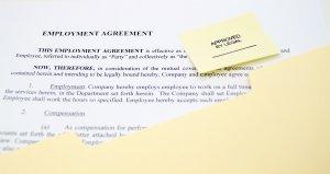 employment laws San Jose